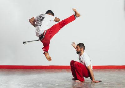 Capoeira Tomasz Majka